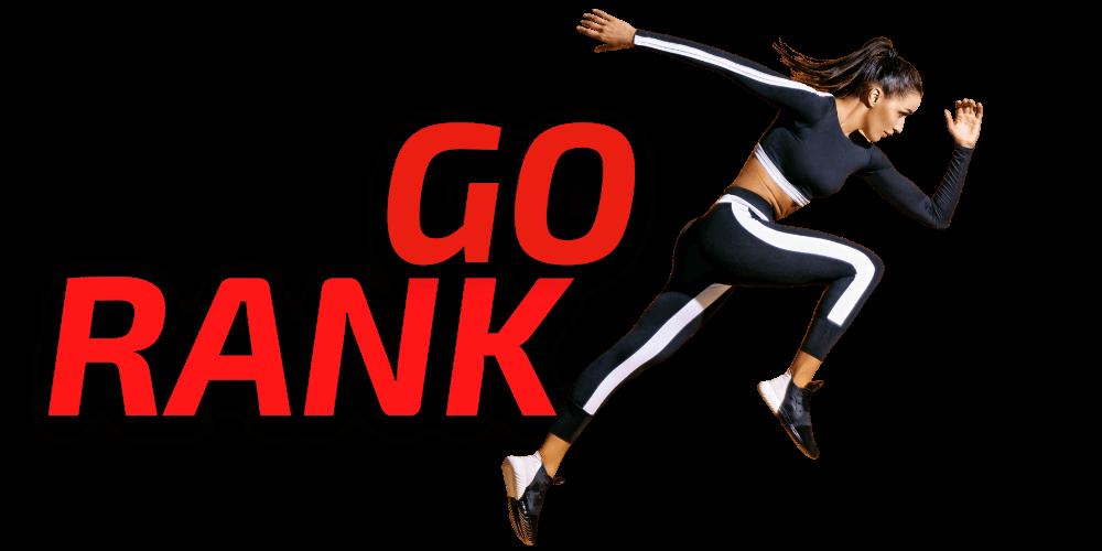 GoRank | Web Design Sydney
