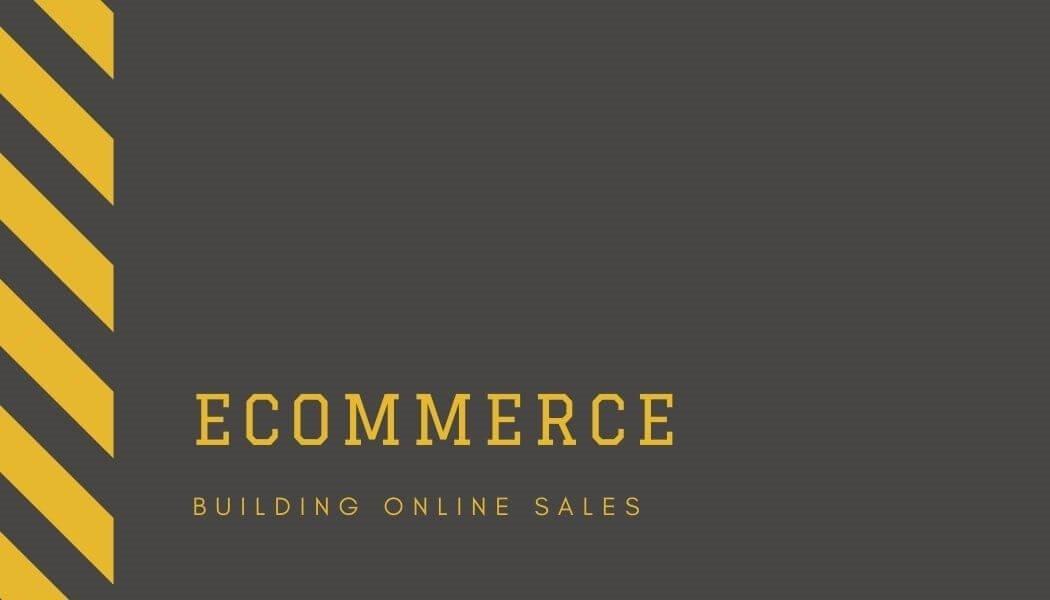 ecommerce option
