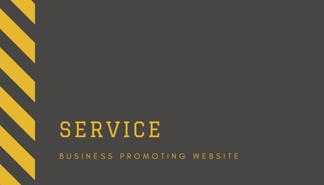 service option